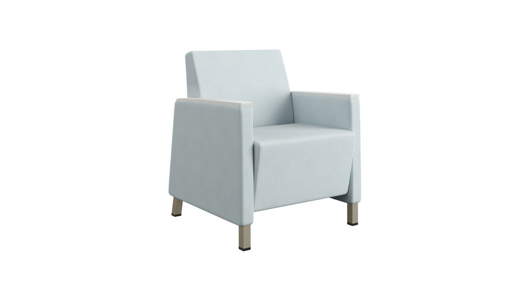 Kadia Mod Upholstered Lounge